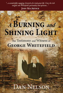 George Whitefield cover